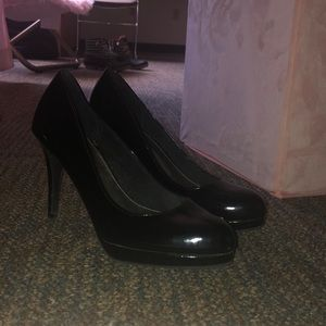 Christian Siriano size 8 Heels